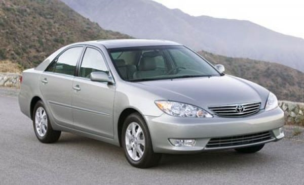 TOYOTA CAMRY CENTRAL LOCKING REPAIR